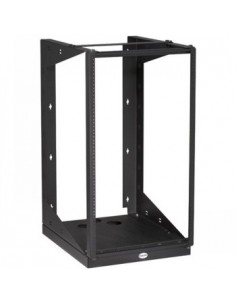 Black Box Blackbox Ultra Wallmount Racks - 19u Black Box RM051A-R3 - 1
