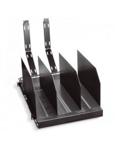 Black Box RM471 palvelinkaapin lisävaruste Säädettävä hylly Black Box RM471 - 1