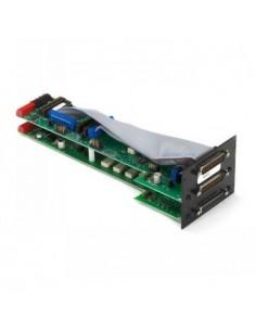 Black Box Blackbox Pro Switching System, 2u, A/b Switch Cards - Black Box SM265A - 1