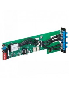 Black Box Blackbox Pro Switching System, 2u, A/b Switch Cards - Black Box SM277A-ST-R2 - 1