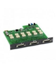 Black Box Blackbox A/b Switch Card Db15 - Db15 Black Box SM967A - 1