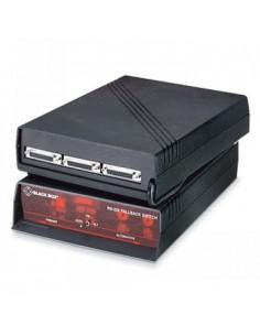 Black Box Blackbox Rs232 Fallback Switch - Rs-232/v.24 Black Box SW901AE - 1