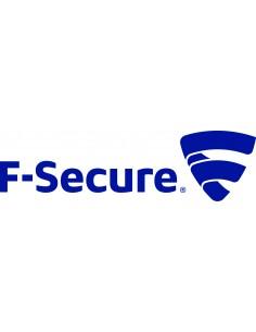 F-SECURE ESD Anti-Virus - 1 PC Year Elektroninen ohjelmistolataus (ESD) F-secure FCACBR1N001E2 - 1