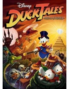 Capcom DuckTales: Remastered PC Uudistettu Monikielinen Capcom 766854 - 1