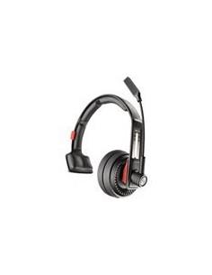 Plantronics Voyager 104 Headset Black W Plantronics 209797-99 - 1