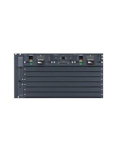 Zyxel Ies5206m 5u 6-slot Chassis Msan Zyxel IES5206M-ZZ01V1F - 1