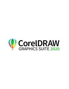 Corel Draw Graphics Suite 2020 Lics Educati Lic Windows Single Corel LCCDGS2020MLA1 - 1