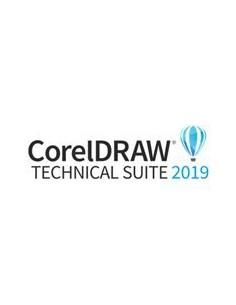 Corel Draw Ts 2019 Edu License 5-50 Corel LCCDTS2019MLA2 - 1