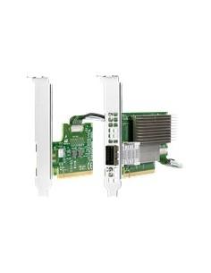 Hewlett Packard Enterprise Hpe Ib Hdr Pcie G3 Aux Card W/short C Hp P06154-B22 - 1