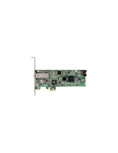 Matrox Extio Pcie X1 Fiber-optic Matrox XTO2A-FESLPAF - 1