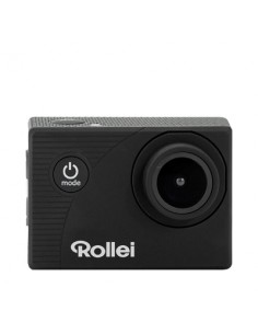 Rollei Actioncam 372 action-kamera Full HD 1 MP Wi-Fi 60 g Rollei 40140 - 1