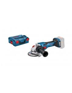 Bosch GWS 18V-15 C Professional angle grinder 12.5 cm 9800 RPM 2.2 kg Bosch 06019H6000 - 1