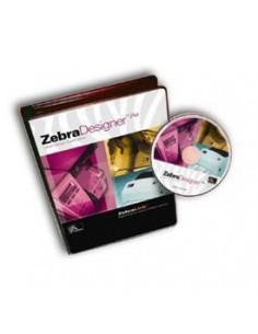 Zebra ZebraDesigner Pro v2 Zebra P1109020 - 1