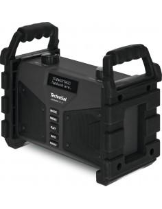 TechniSat DIGITRADIO 230 OD Bärbar Analog och digital Svart Technisat 0002/3907 - 1