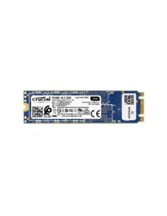 Crucial MX500 M.2 500 GB Serial ATA III QLC 3D NAND Micron CT500MX500SSD4T - 1