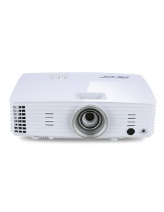 Acer Professional and Education U5520B data projector Wall-mounted 3000 ANSI lumens DLP 1080p (1920x1080) 3D White Acer MR.JL311