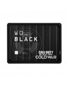 Western Digital P10 externa hårddiskar 2000 GB Svart Western Digital WDBAZC0020BBK-WESN - 1