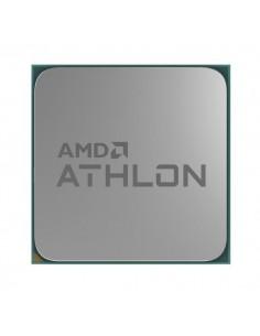 AMD Athlon 220GE processor 3.4 GHz 4 MB L3 Box Amd YD220GC6FBMPK - 1