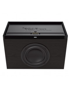 Creative Iroar Rock Docking Subwoofer, Black Creative 70SB169000000 - 1