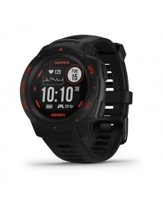 Garmin Instinct Esports Edition MIP Black, Red GPS (satellite) Garmin 010-02064-72 - 1