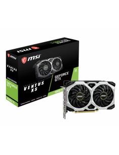 MSI GeForce GTX 1660 Ti VENTUS XS 6G NVIDIA 6 GB GDDR6 Msi V375-063R - 1