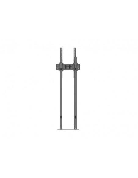 """Multibrackets 8953 kyltin näyttökiinnike 2.29 m (90"""") Musta Multibrackets 7350073738953 - 4"""
