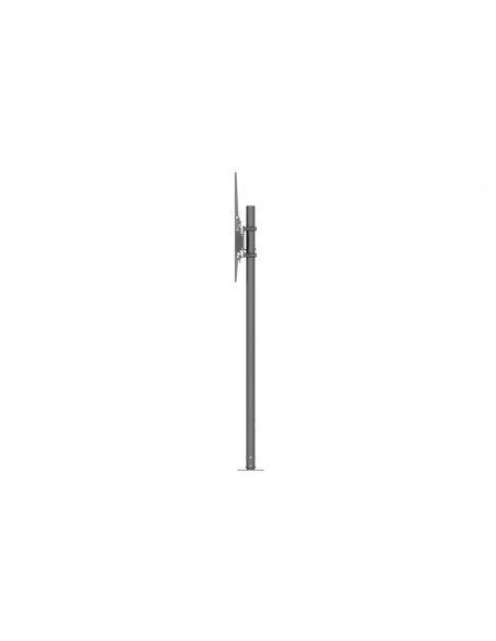 "Multibrackets M Dual Pole Floormount Pro 65""-90"" Multibrackets 7350073738953 - 5"