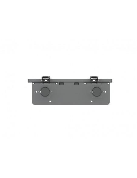 """Multibrackets 8953 kyltin näyttökiinnike 2.29 m (90"""") Musta Multibrackets 7350073738953 - 6"""