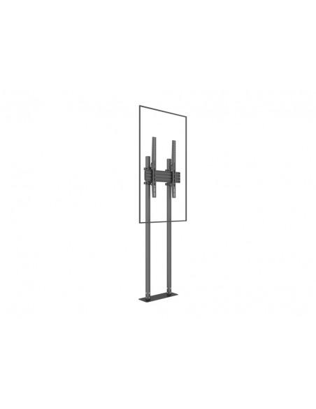 "Multibrackets M Dual Pole Floormount Pro 65""-90"" Multibrackets 7350073738953 - 11"
