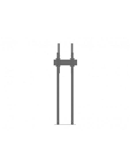 "Multibrackets M Dual Pole Floormount Pro B2B 65""-90"" Multibrackets 7350073738977 - 2"