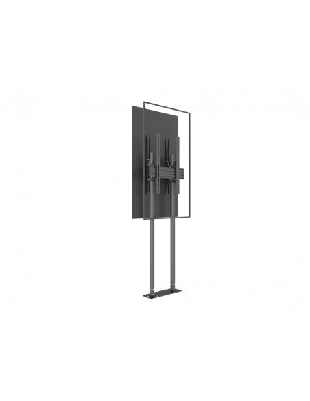 "Multibrackets M Dual Pole Floormount Pro B2B 65""-90"" Multibrackets 7350073738977 - 11"