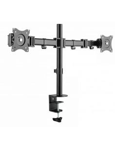 """Peerless TruVue 68.6 cm (27"""") Clamp Black Peerless TRDD727 - 1"""
