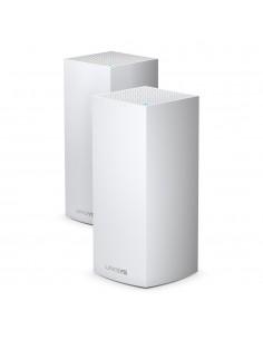 Linksys AX4200 2PK 2400 Mbit/s Valkoinen Linksys MX8400-EU - 1