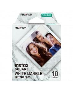 Fujifilm 1 Instax Square Film White Marble Fujifilm 16656473 - 1