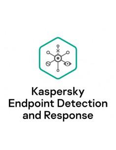 Kaspersky Lab Endpoint Detection and Response 1 lisenssi(t) 3 vuosi/vuosia Kaspersky KL4702XASTR - 1