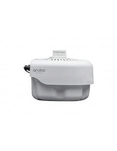 Aruba, a Hewlett Packard Enterprise company AP-365 (RW) 1000 Mbit/s White Power over Ethernet (PoE) Hp JX968A - 1