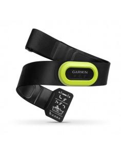 Garmin HRM-Pro hjärtfrekvensmätare Bröstkorg Bluetooth/ANT+ Svart Garmin 010-12955-00 - 1