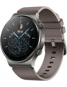 "Huawei WATCH GT 2 Pro 3.53 cm (1.39"") AMOLED Harmaa GPS (satelliitti) Huawei 55025792 - 1"