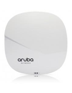 Aruba, a Hewlett Packard Enterprise company AP-324 1750 Mbit/s Vit Strömförsörjning via Ethernet (PoE) stöd Hp JW185A - 1