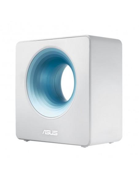 ASUS Blue Cave AC2600 langaton reititin Gigabitti Ethernet Kaksitaajuus (2,4 GHz/5 GHz) Hopea Asus 90IG03W1-BU9000 - 4