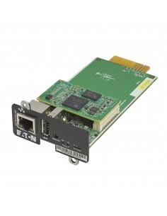 Eaton NETWORK-M2 networking card Internal Ethernet 1000 Mbit/s Eaton NETWORK-M2 - 1