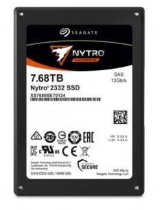 "Seagate Enterprise Nytro 2032 SAS 2.5"" 1920 GB 3D eTLC Seagate XS1920LE70124 - 1"