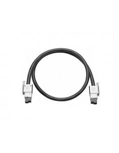 Hewlett Packard Enterprise 873869-B21 signalkablar Svart Hp 873869-B21 - 1