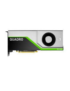 Hewlett Packard Enterprise R0Z45A graphics card NVIDIA Quadro RTX 6000 24 GB GDDR6 Hp R0Z45A - 1