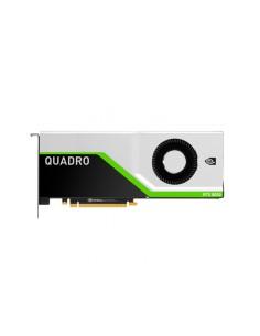 Hewlett Packard Enterprise R1F97A graphics card NVIDIA Quadro RTX 8000 48 GB GDDR5X Hp R1F97A - 1