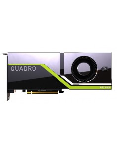 Hewlett Packard Enterprise NVIDIA Quadro RTX 8000 48 GB GDDR6 Hp R1F97C - 1