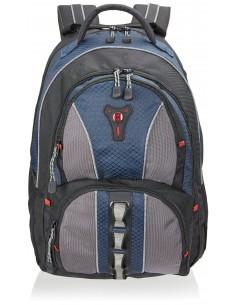 """Wenger/SwissGear 600629 laukku kannettavalle tietokoneelle 40.6 cm (16"""") Reppukotelo Musta, Sininen, Harmaa Wenger Sa 600629 - 1"""