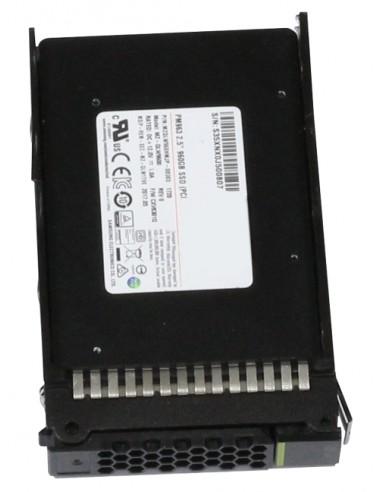 "Huawei 02311VHR SSD-massamuisti 2.5"" 240 GB Serial ATA III Huawei 02311VHR - 1"