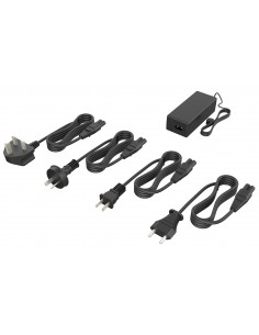 Vision TC2 P16V5.4A power adapter/inverter Indoor Black Vision TC2 P16V5.4A - 1