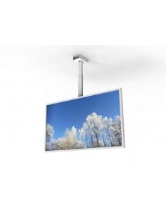 "HI-ND Ceiling casing Universal 43 Land. White 109.2 cm (43"") Valkoinen Hi Nd CC4300-0101-01 - 1"